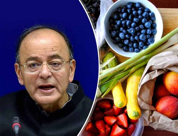 govt approves rs 9000 cr national nutrition mission arun jaitley