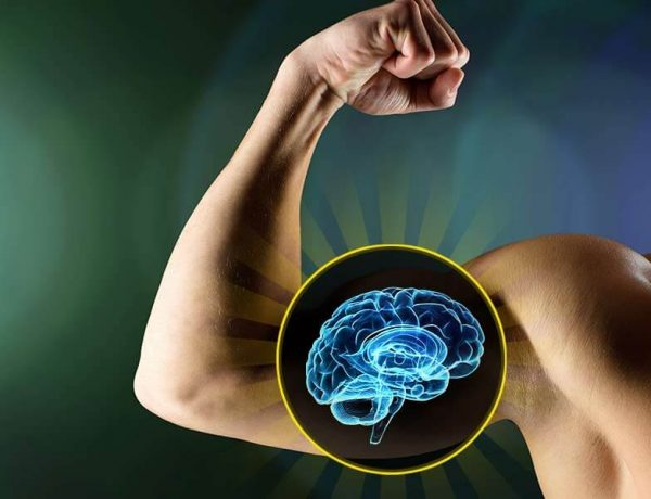 How to strengthen your mental toughness to gain more muscles