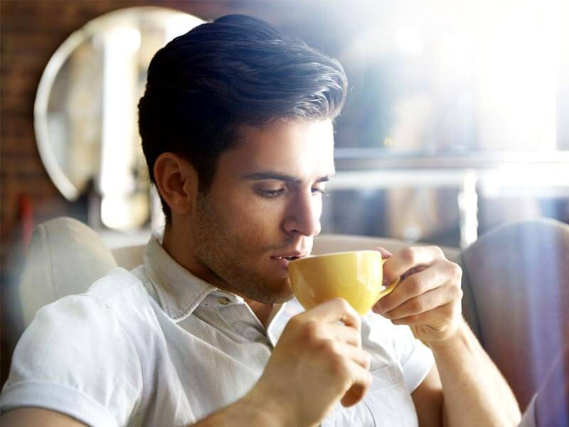 Is drinking tea after meals is good or bad