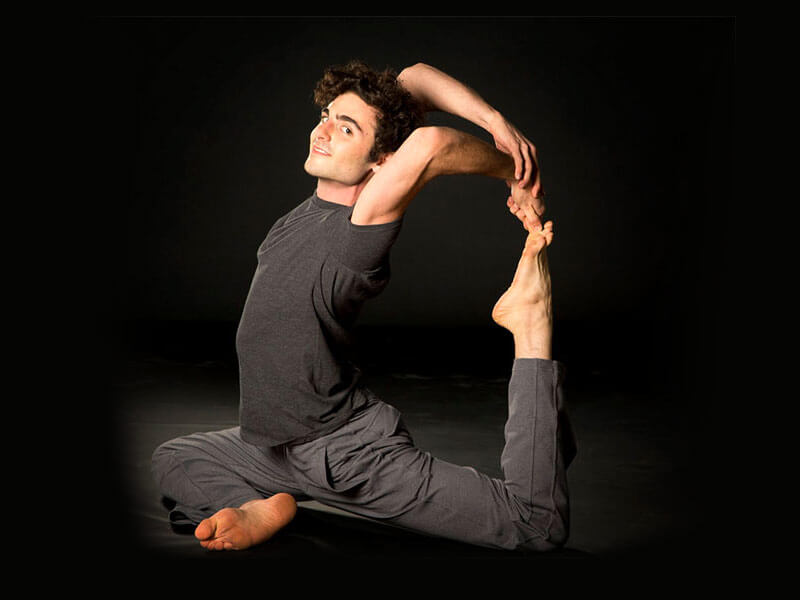 which yoga poses improves flexibility if practiced after workout