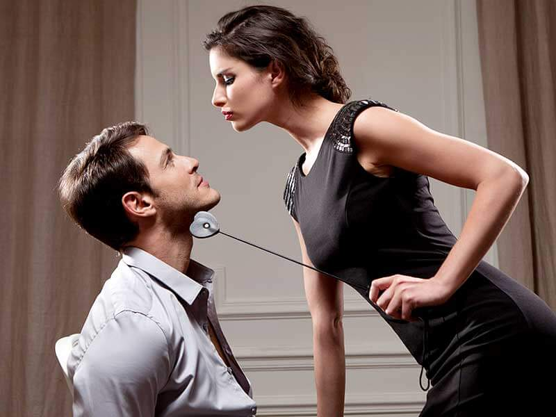 Why men never want be in relationship with a dominating girlfriend