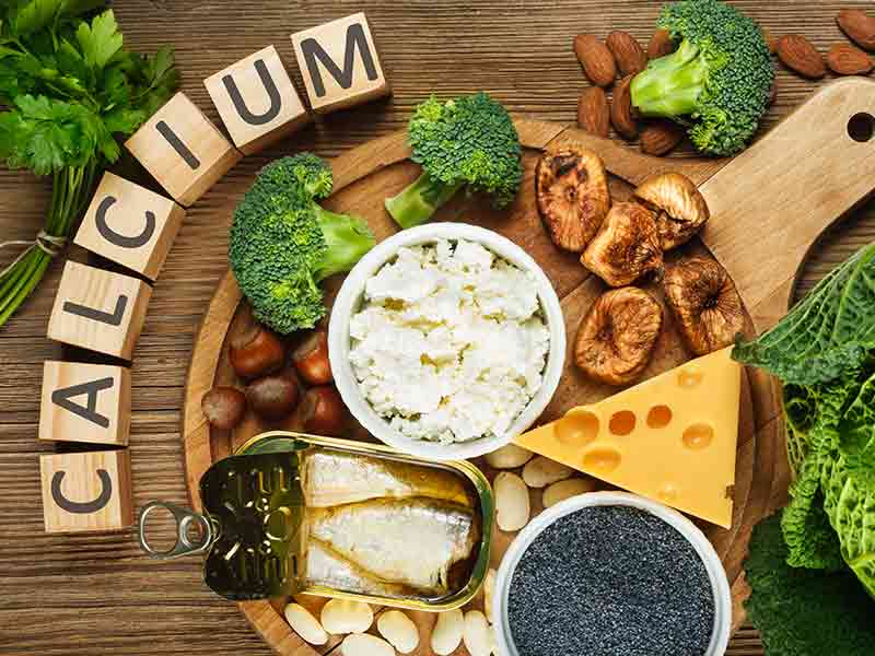 What Are The Calcium Rich Foods You Should Eat Except Milk