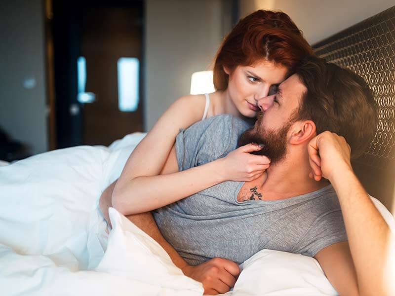 Ways to boost Your Sexual Health When Your Libido Is Low
