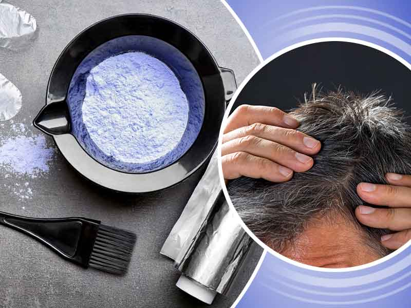 side effects of hair coloring