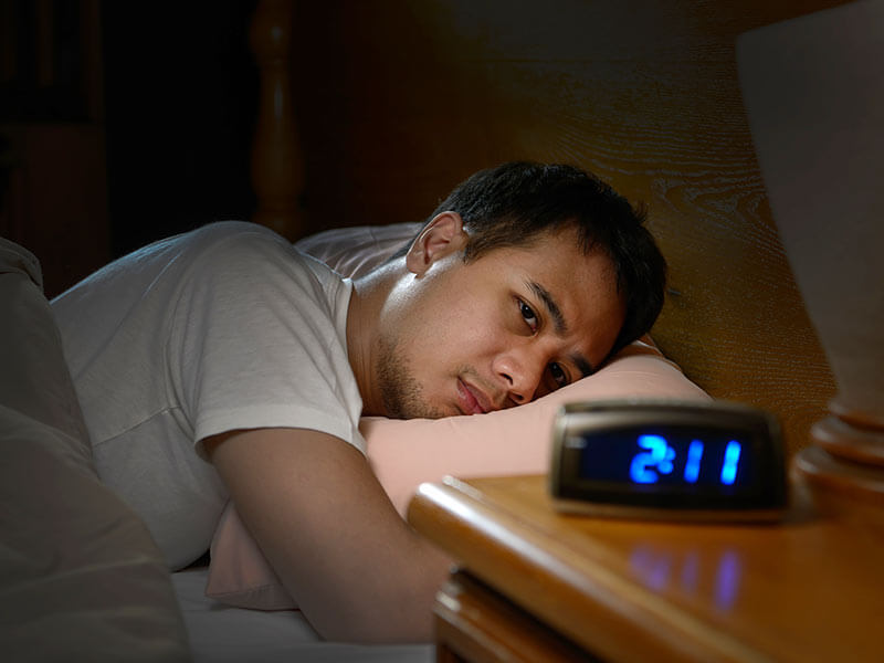 What Are The Reasons Which Hinder Your Sleep At Night