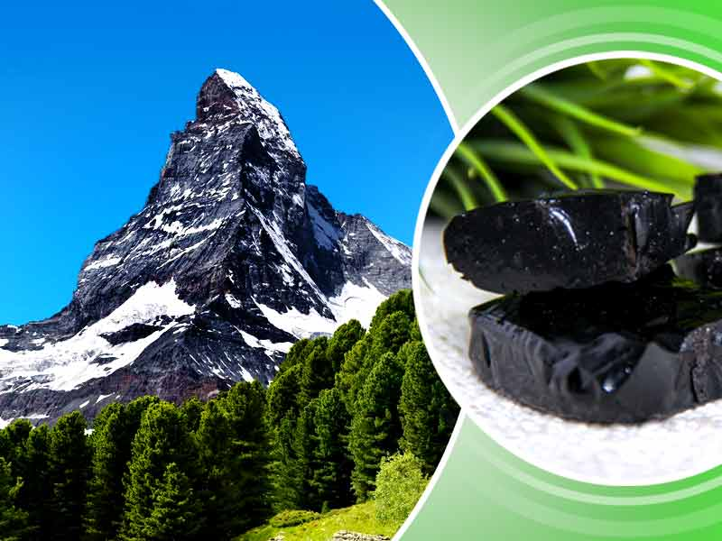benefits consuming shilajit