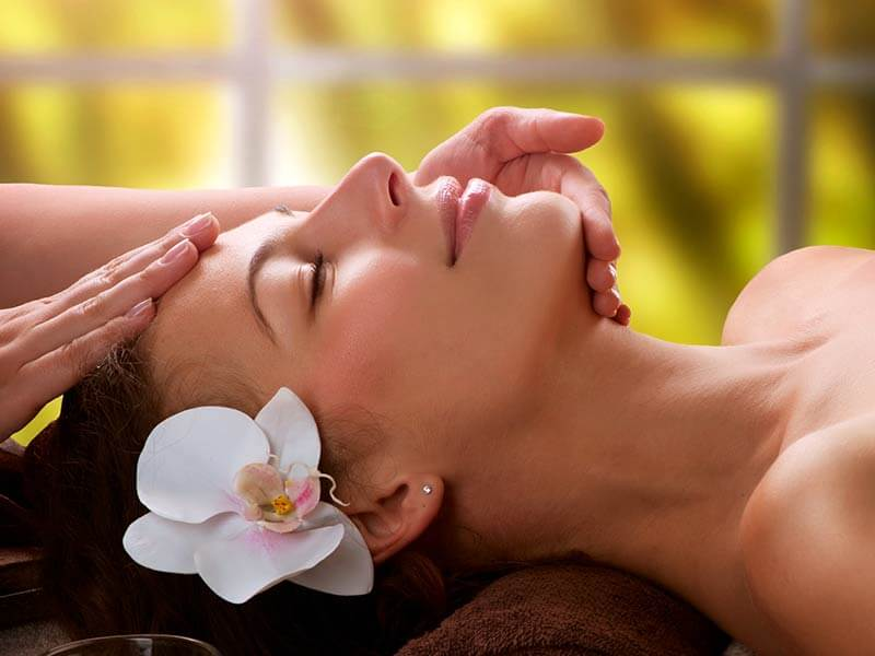 What Are The Benefits Of Facial Massage