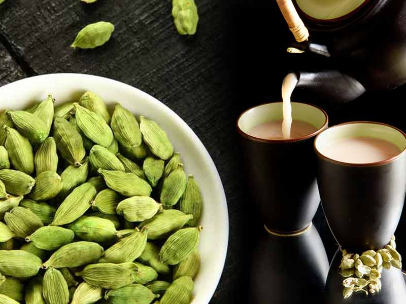What Are The Health Benefits Of Cardamom Tea