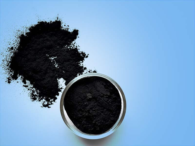 How To Make Home Made Activated Charcoal Toothpaste For Teeth Whitening