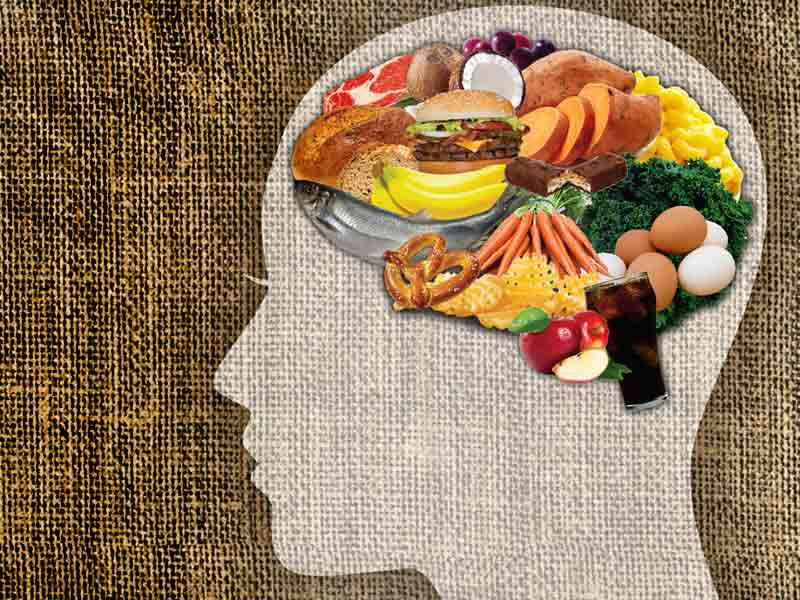 foods which are ruining your brain health