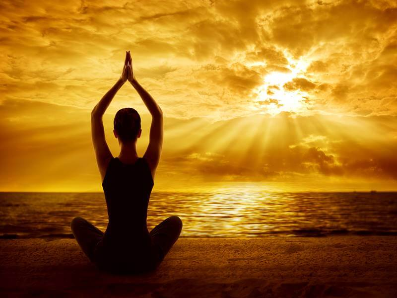 Yoga day 2018:What are the surprising health benefits of practicing Yoga