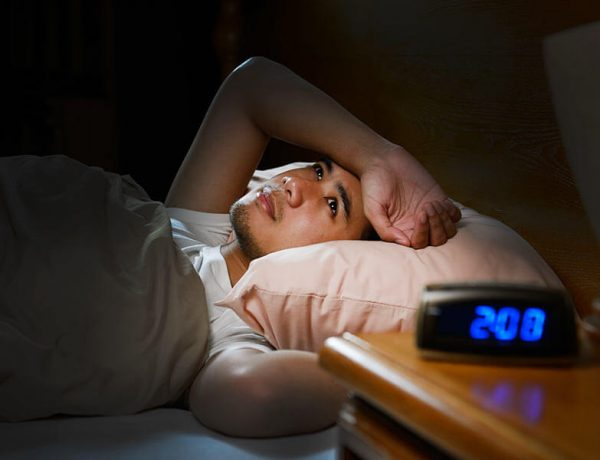What Are The Home Remedies For Insomnia