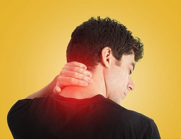 Home Remedies For Neck Pain, Neck pain