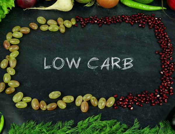What Are The Low Carbohydrate Snacks One Should Eat