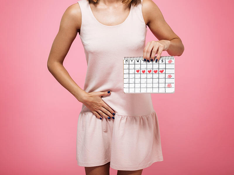 What Can Be The Causes Of Constant Menstrual Bleeding