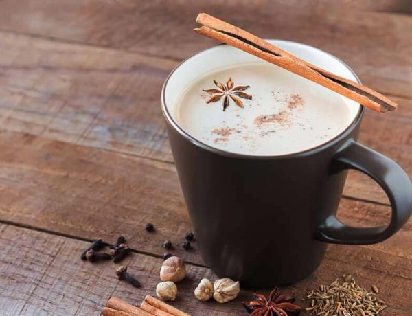 what are the benefits of drinking cinnamon with milk