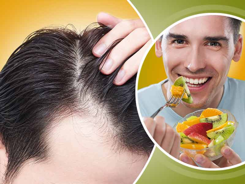 Which Fruits Help You In Faster Growth of Hair