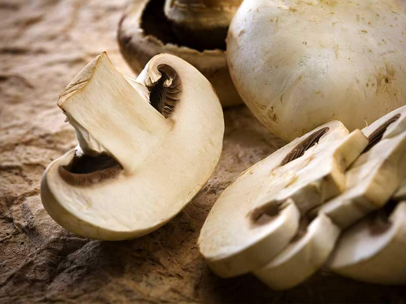What are the shocking side effects of mushrooms