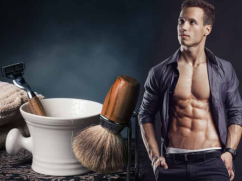 What Are The Dos & Don'ts Every Man Should Know While Shaving Body Hair