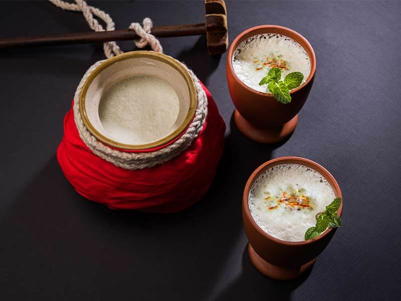 What Are The Health Benefits Of Drinking Lassi