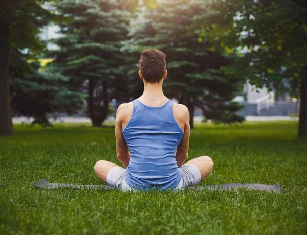 which meditation techniques about which men should know