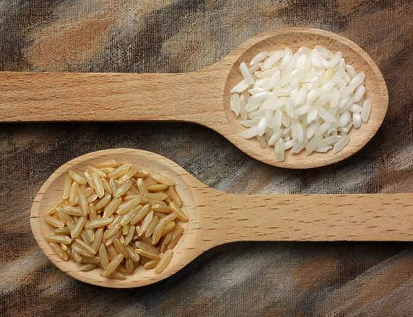 Brown Rice Vs White Rice- Which One Is Better