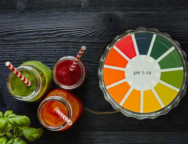 Drinks that balance the pH, Alkaline drinks