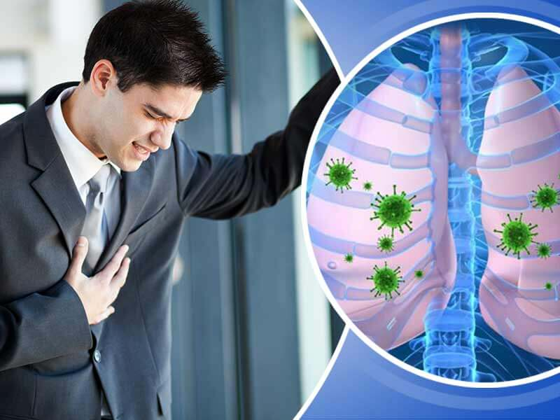 home remedies for chest infection