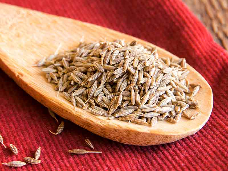 Use cumin seeds in home remedies to keep health related problems at bay