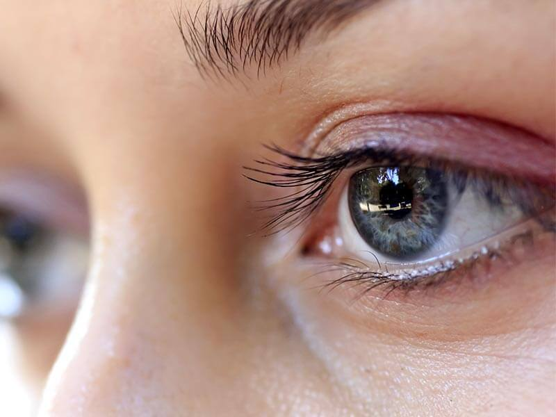 Ayurvedic eye care tips