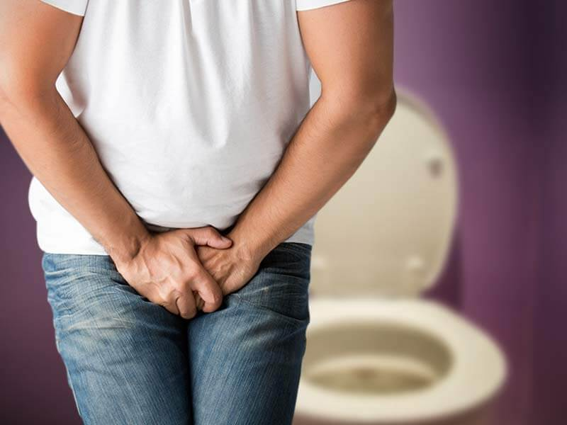 foods help reduce problem frequent urination