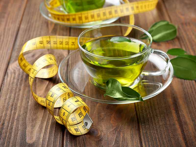 Green tea for weight lossgreen tea helps with the weight loss