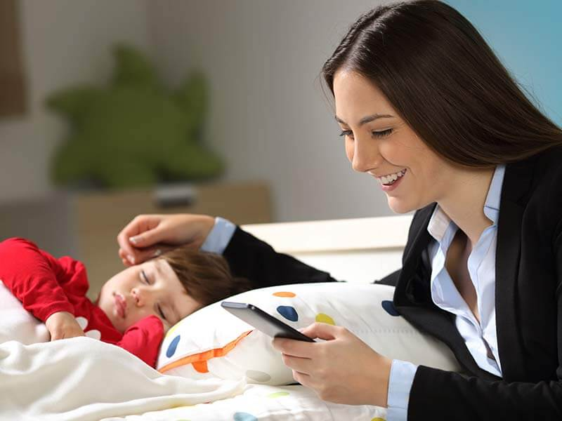 Easy Hacks to be a Smart Mother
