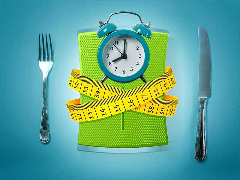 things to do before breakfast to lose weight