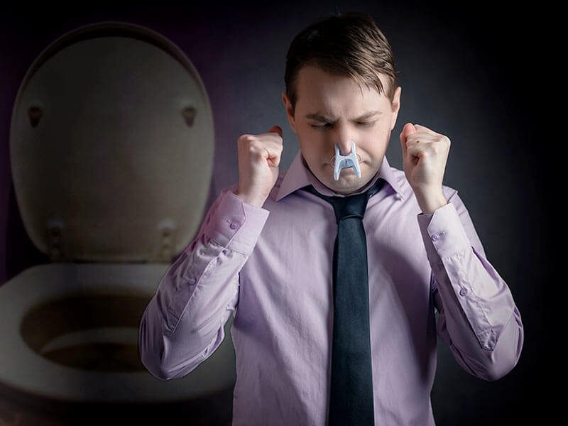 Urine Odour, Reasons Why Your Pee Smells Unusually Bad