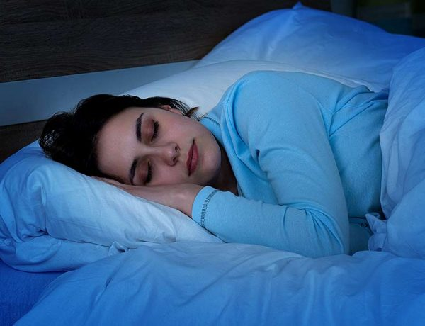 Women need more sleep to stay fit