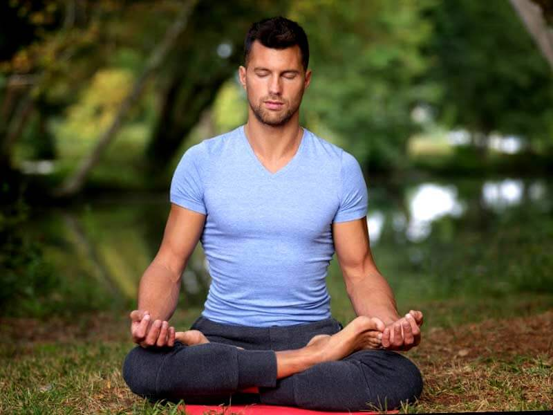 lungs health can be improved by yoga