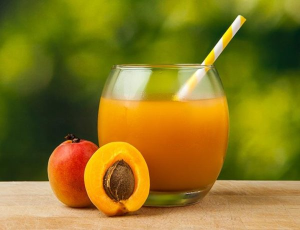 Benefits Of Apricot Juice