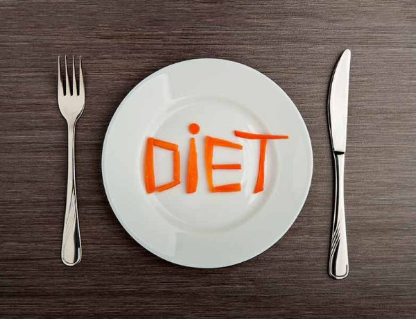 Lose weight with GM diet plan