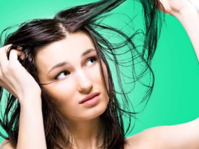 Hair Care Tips For Humid Weather
