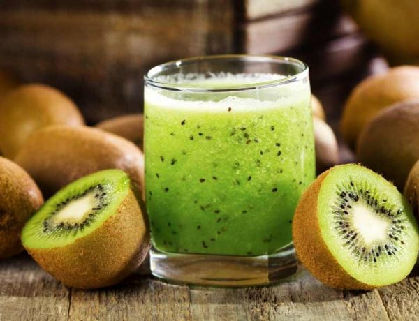Amazing Benefits of the Kiwi juice