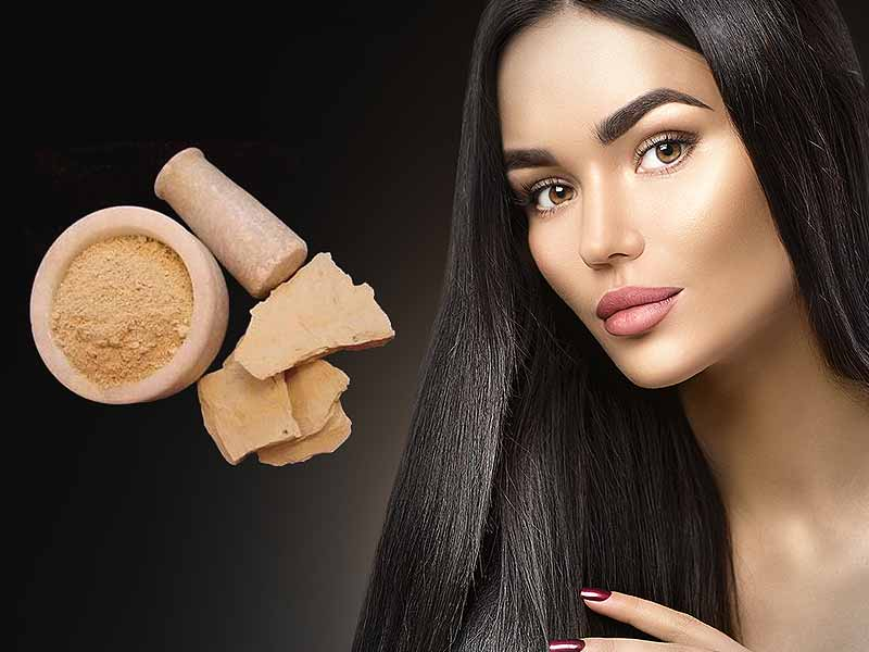 Benefits Of Multani Mitti On Hair