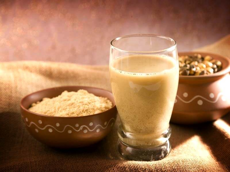 Benefits of consuming sattu on empty stomach.