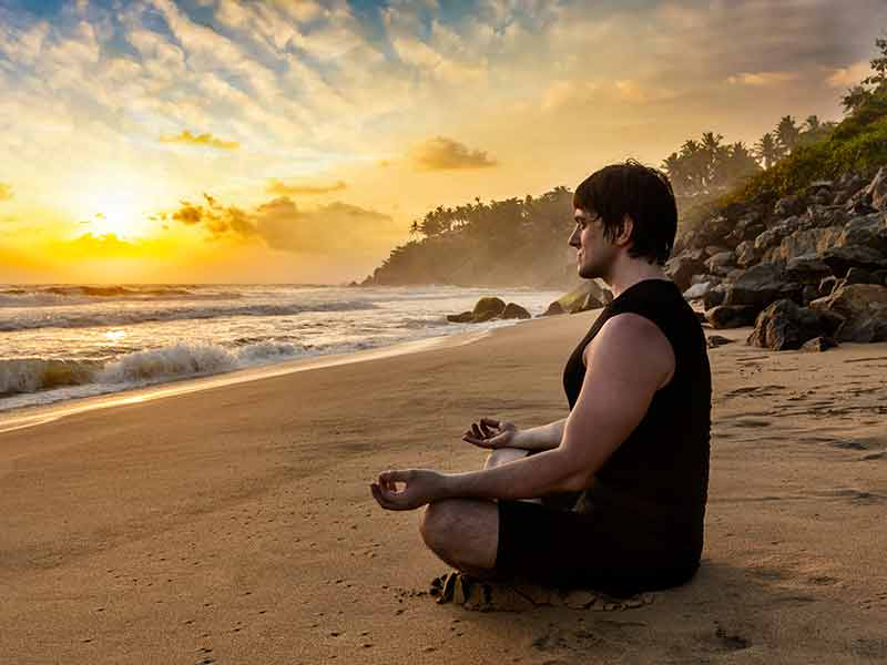 How to start your day perfectly by doing meditation