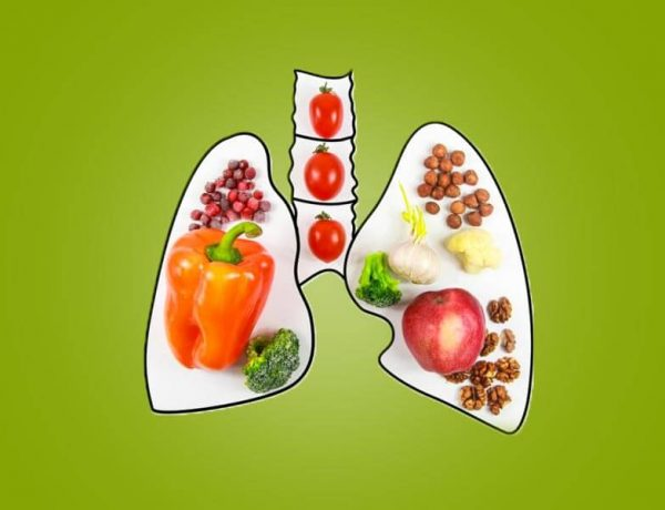 superfoods for lungs