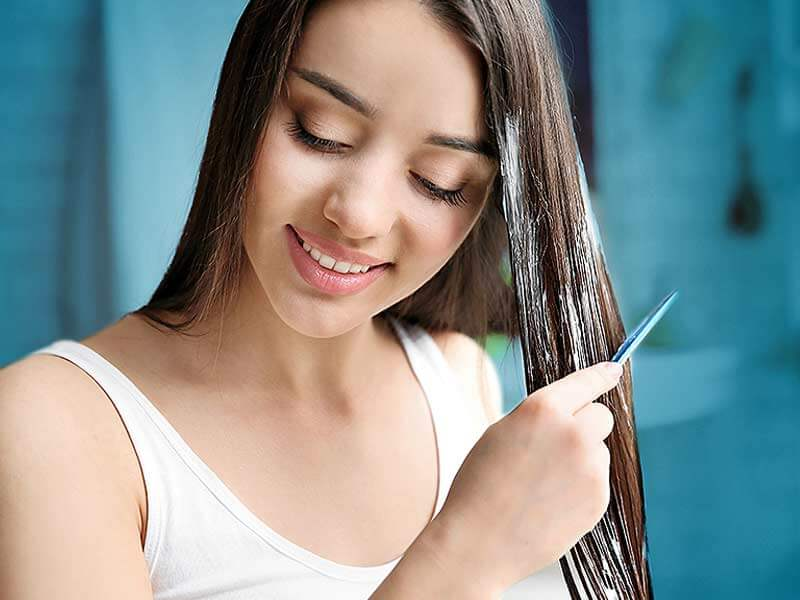 Vitamin E Hair Masks For Beautiful Hair