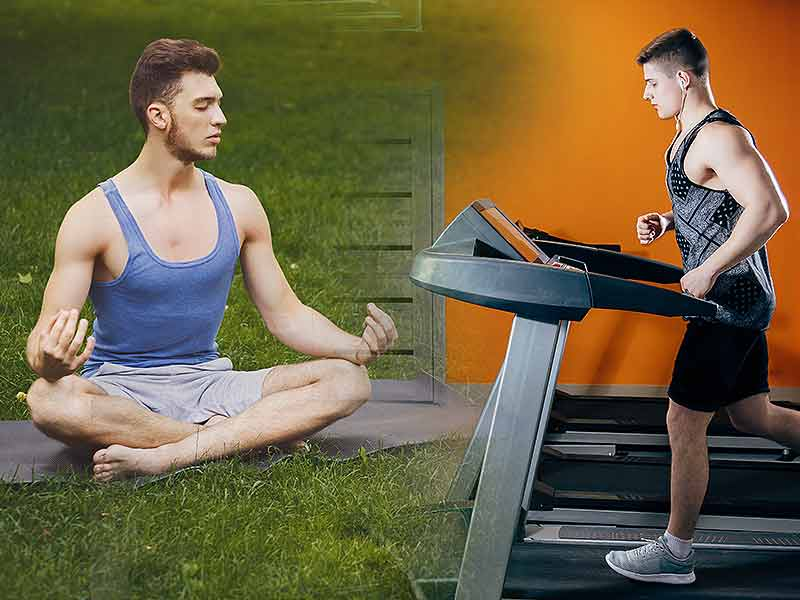 yoga or gym which one is better