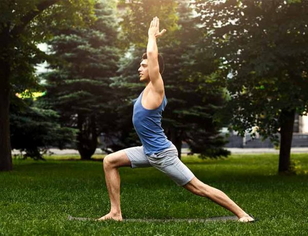 best yoga poses to get rid of unhealthy habits