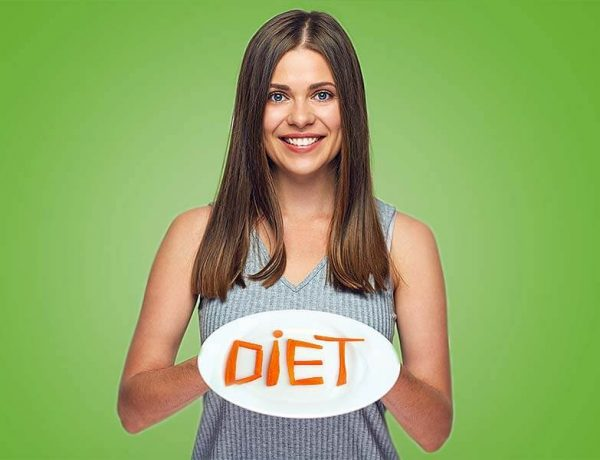 Four week diet plan to lose weight for women.