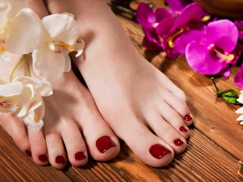 Importance of pedicure